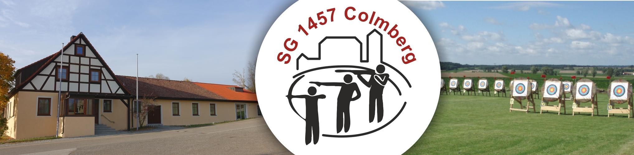 Schützengilde / Kyffhäuserkameradschaft Colmberg